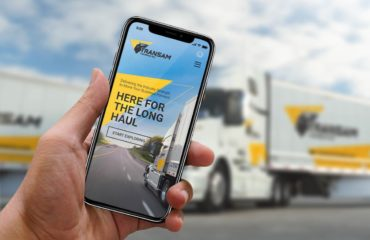 Transam Carriers New Website
