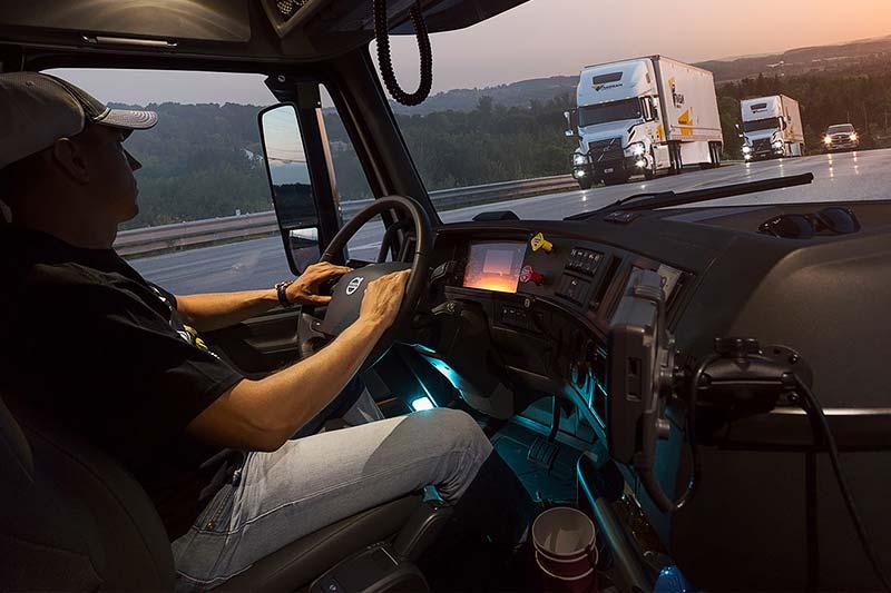 Transam Carriers Truck Drivers Job