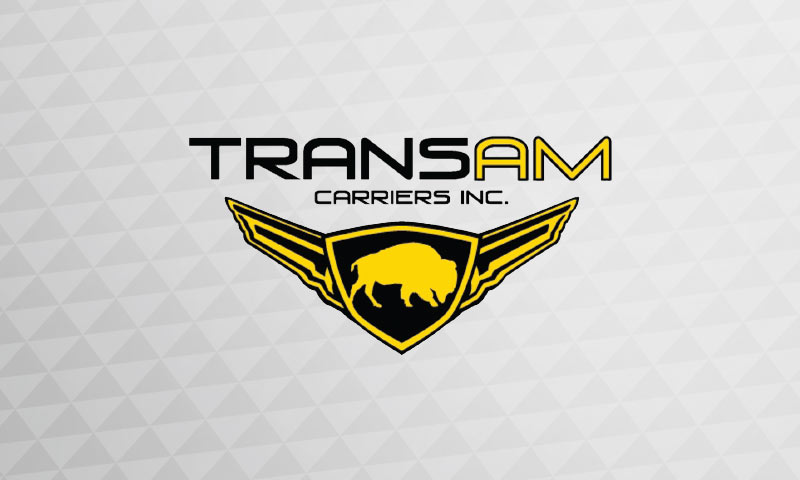 Transam Carriers' logo 2009