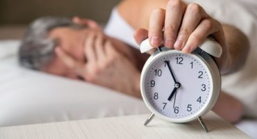 Daylight Saving Time. Avoid Fatigue on the Road