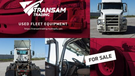 Transam Trading - used fleet equipment