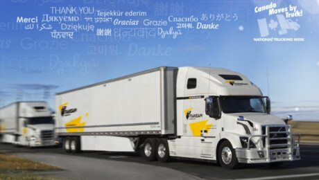 National Trucking Week