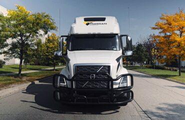 Transam Carriers, transportation services