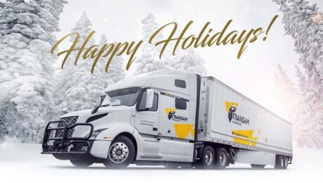 Transam Carriers Holiday Greetings 2020-2021