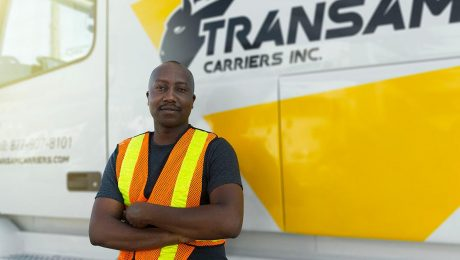 Transam Carriers: Addressing Industry Truck Driver Shortage
