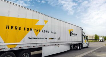 Celebrating Our Trucking Industry